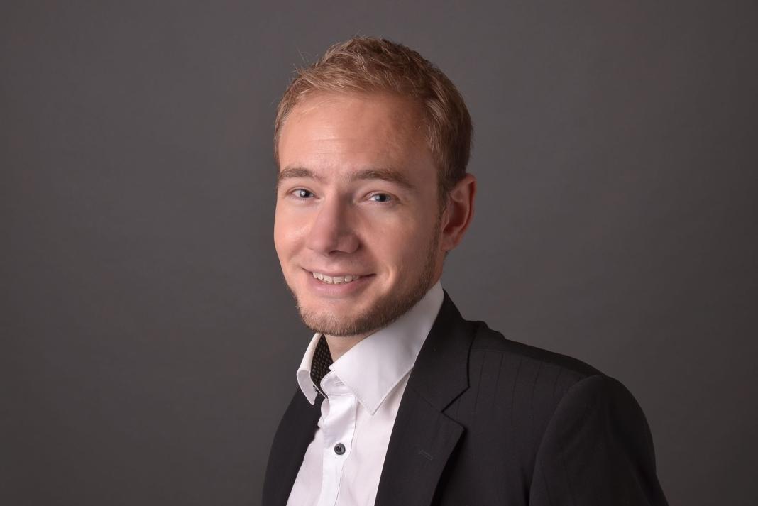 Julian Dörr