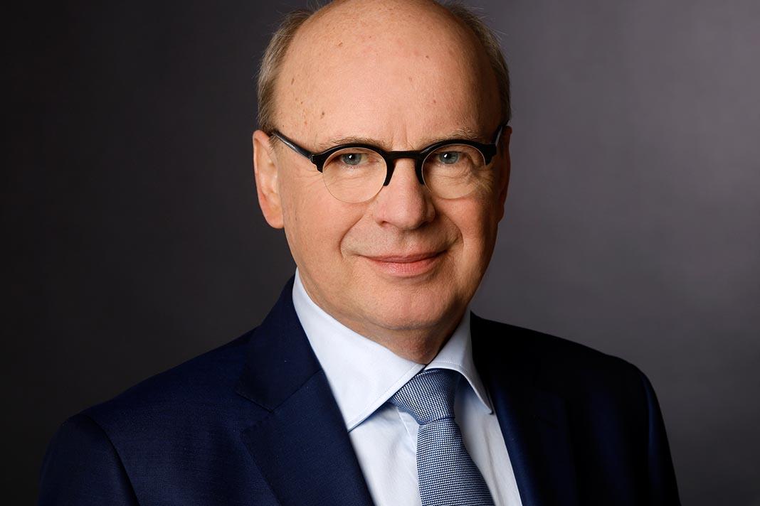 Prof. Dr. Peter Wedde