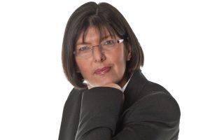 Dr. Gerda Frank