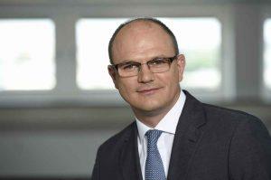 Ministerialdirektor Ulrich Steinbach
